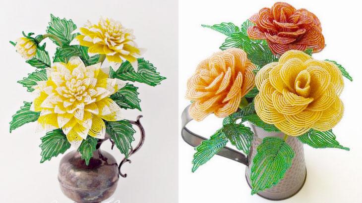 Пример цветов