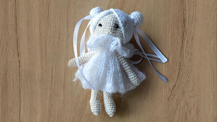 Куколка Ангелина