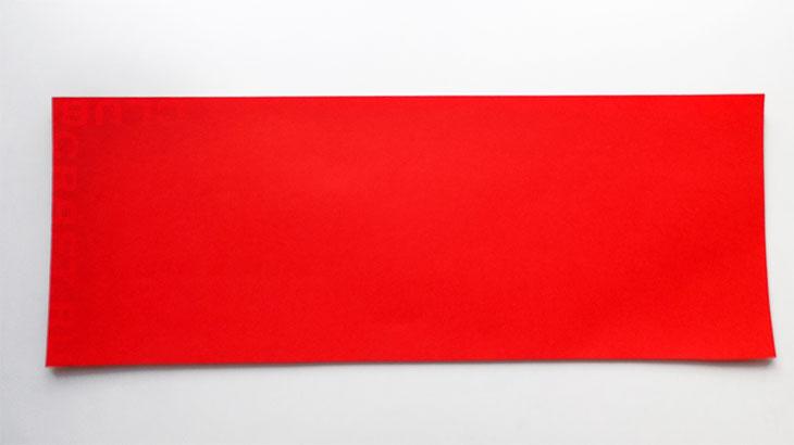 Красный прямоугольник
